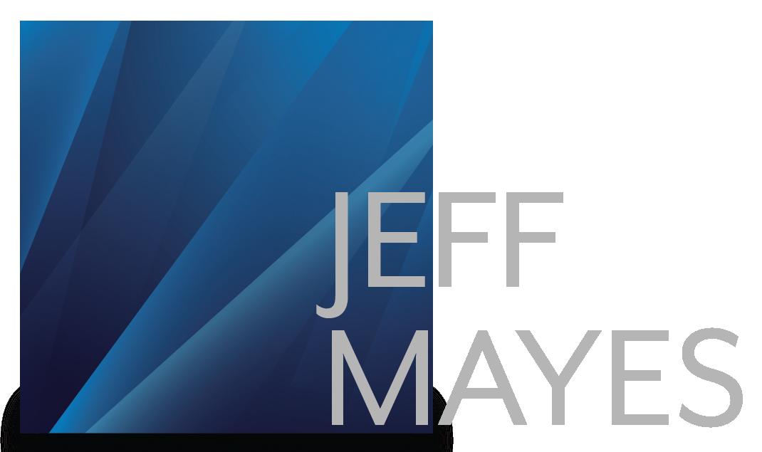 Jeff Mayes